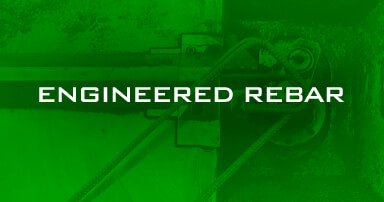 Engineered Rebar
